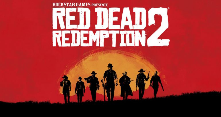 Red Dead Redemption 2 PS4 vr4player.fr
