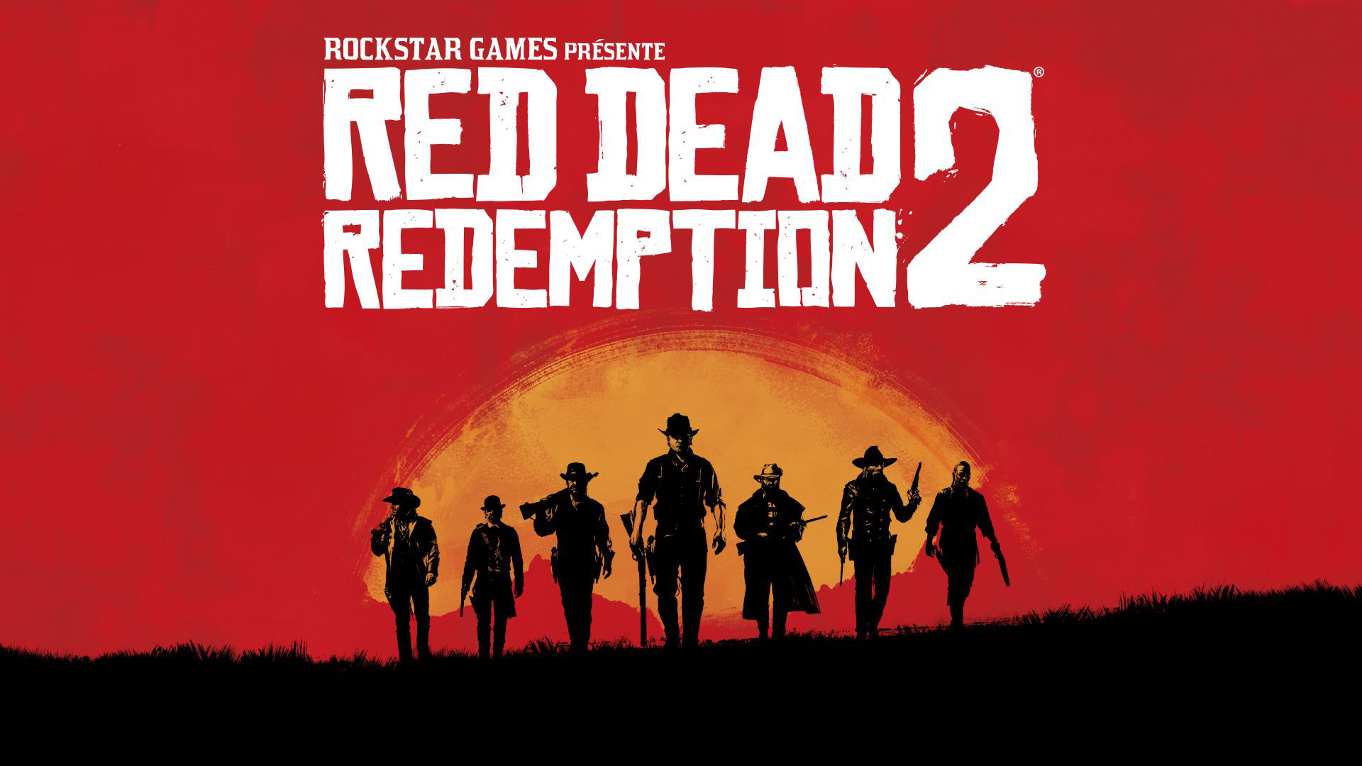 Red Dead Redemption 2 PS4 vr4player.fr