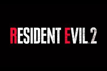 PS4, PS4 Pro : Resident Evil 2, Retour à Raccoon City le 25 janvier 2019