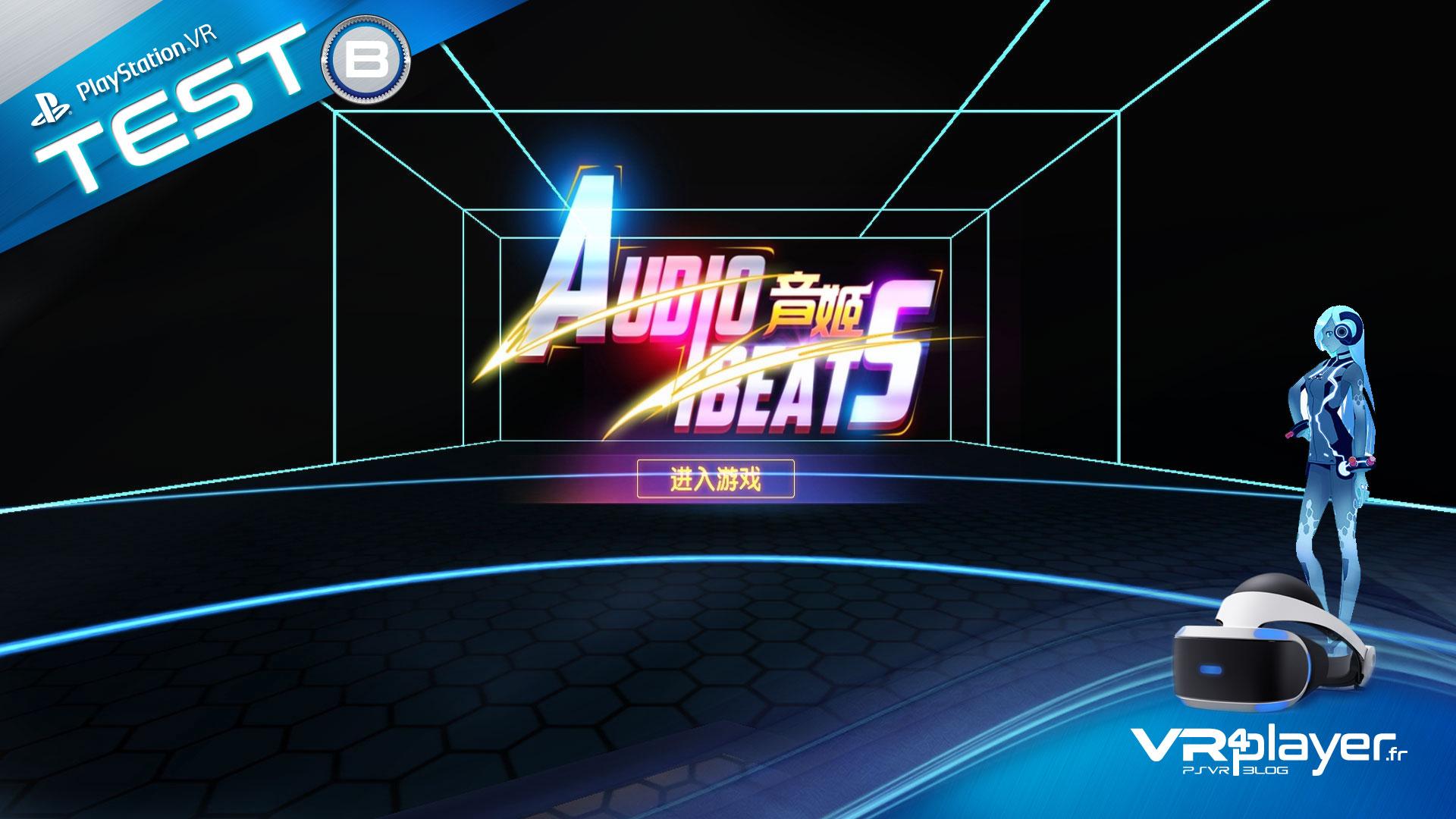 Beats Audio le test PSVR vr4player.fr