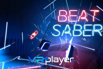 PlayStation VR : Beat Saber, du contenu supplémentaire sur PSVR