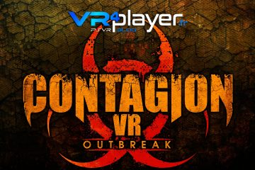 PlayStation VR : Contagion VR Outbreak, le plein de bonnes nouvelles