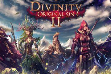 PS4, PS4 Pro : Divinity : Original Sin 2 reviendra le 31 août