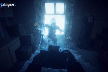 PlayStation VR : Kona sur PSVR, nos premières impressions