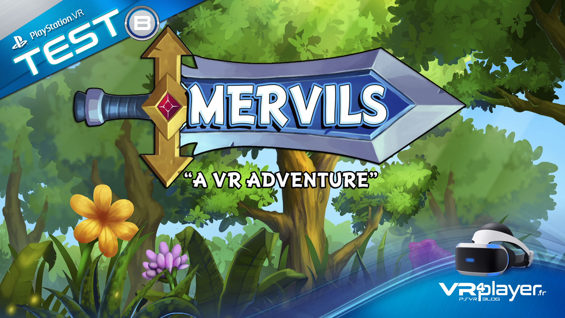 Mervils le test vr4player.fr