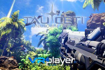 PlayStation VR : TauCeti Unknown Origin, quand Dead Effect atterrit sur PSVR