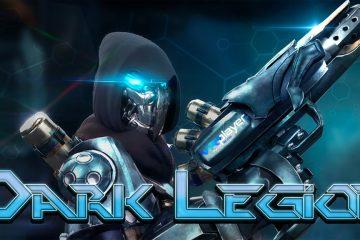 PlayStation VR : Dark Legion sur PSVR le 15 de ce mois