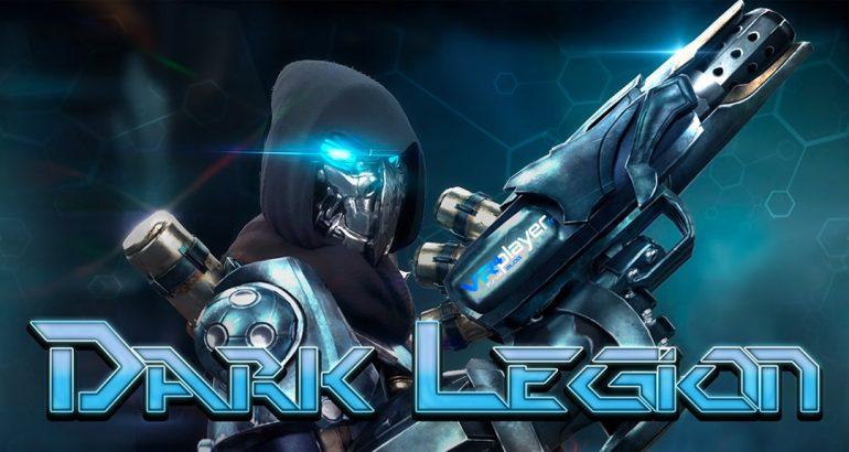 Dark Legion sur PSVR