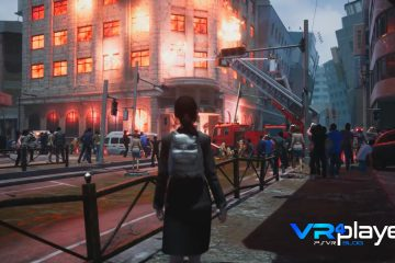 PlayStation VR : Disaster Report 4 Plus Summer Memories annoncé