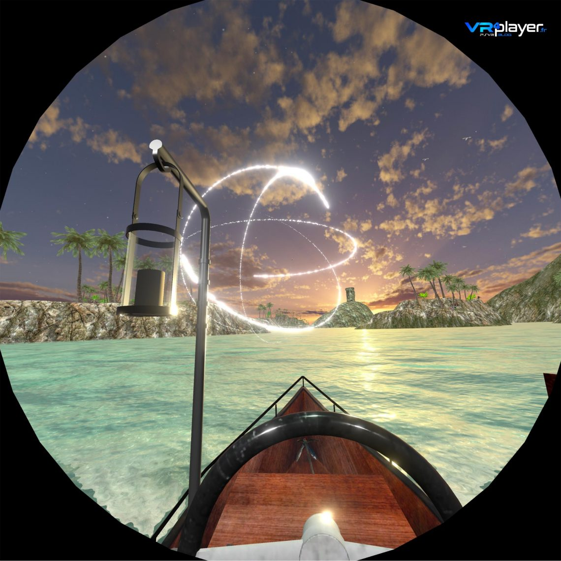 Sea of Memories Preview PC