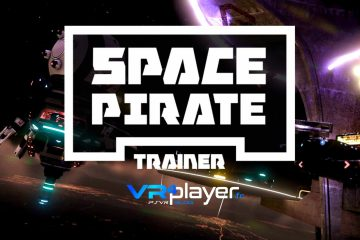 PlayStation VR : Space Pirate Trainer prochainement sur PSVR ???