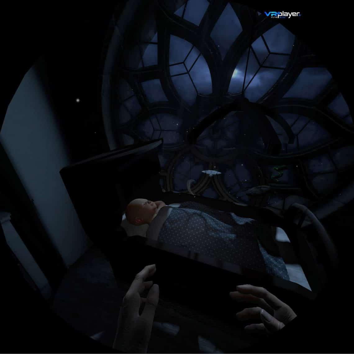 The Exorcist LegionVR sur PC