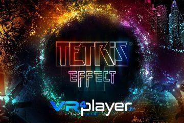 PlayStation VR : TETRIS Effect, Tetsuya Mizuguchi en dit plus à l'E3
