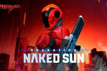 PlayStation VR, Steam VR : Naked Sun se précise sur PSVR
