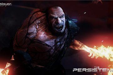 PlayStation VR : The Persistence va se mettre à jour sur PSVR