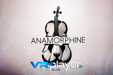 PlayStation VR : Anamorphine apparaîtra le 31 juillet sur le Store US du PSVR
