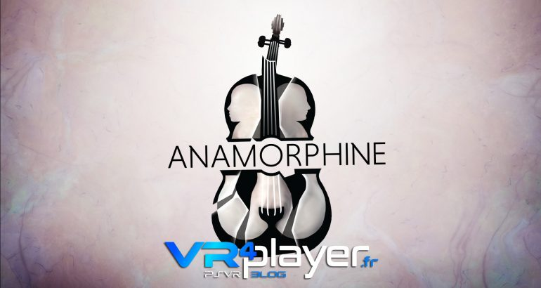 Anamorphine le 31 juillet aux USA vr4player.fr
