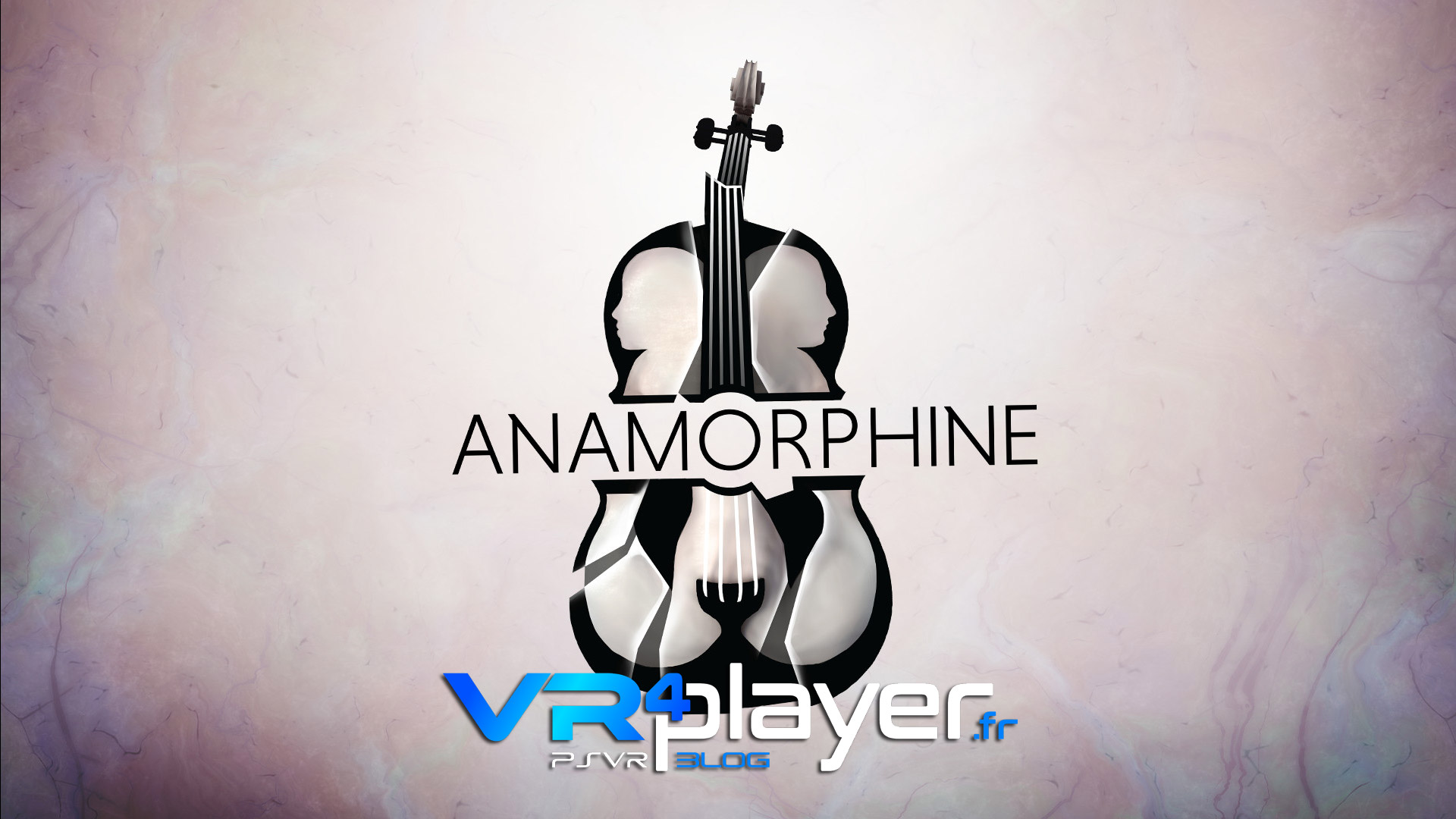 Anamorphine le 31 juillet aux USA vr4player.fr