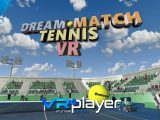 Dream Match Tennis VR sur le Store vr4player.fr