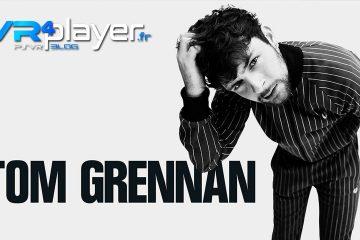PlayStation VR : Tom Grennan VR l'expérience musicale sur PSVR
