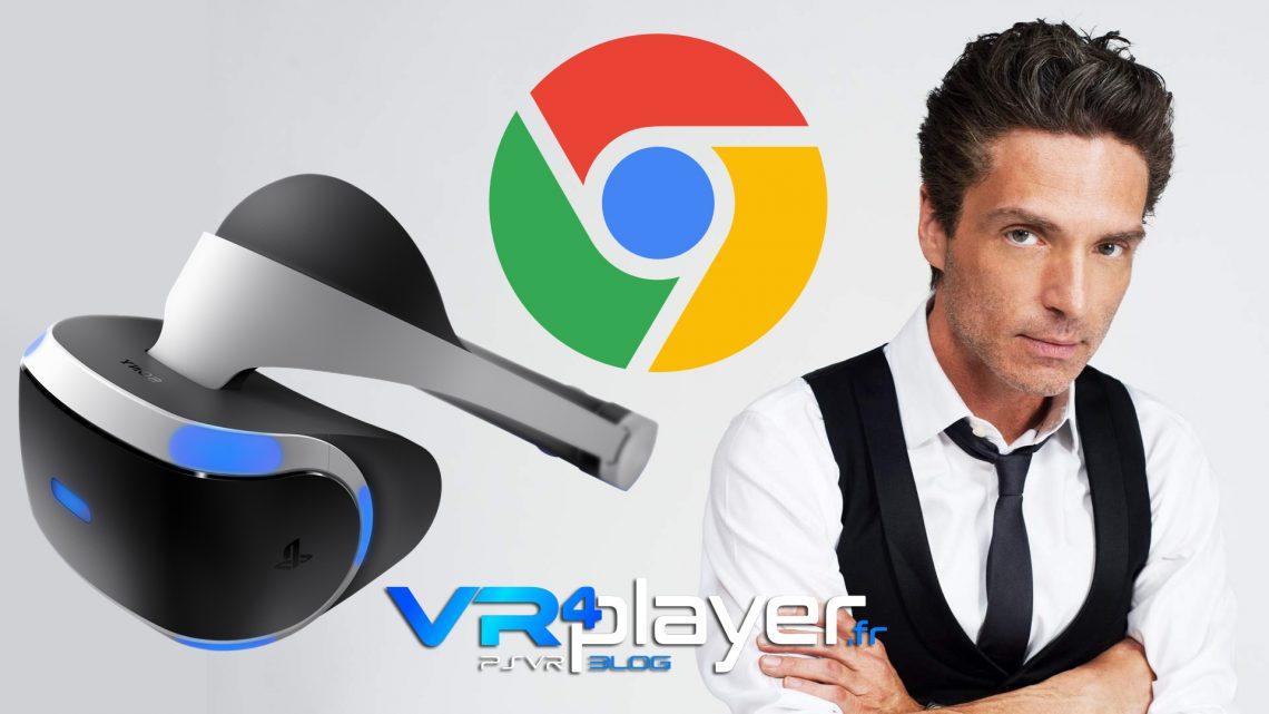 le concepteur du PSVR Richard Marks passe chez Google vr4player.fr