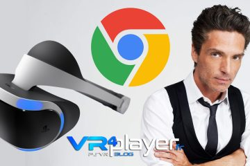 PlayStation VR : Richard Marks, le créateur du PSVR, passe chez Google