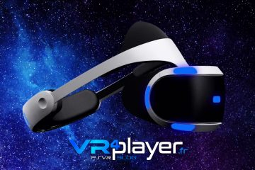 """PlayStation VR : """"il y a des jeux que nous devons faire"""" sur PSVR"""