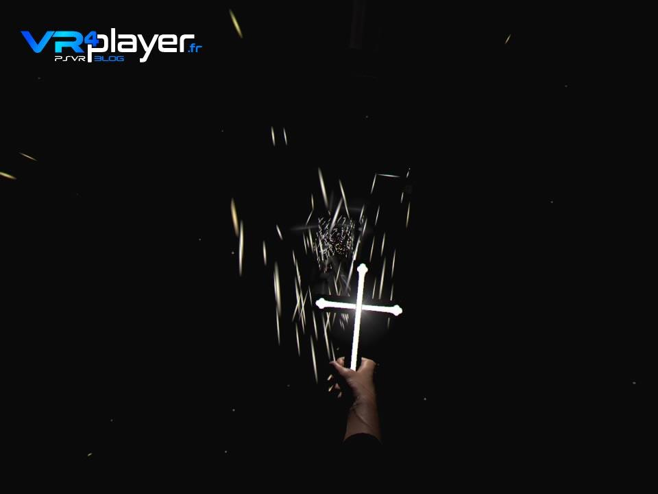 The Exorcist Legion VR Test sur PSVR