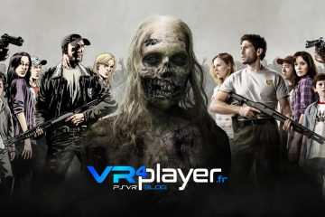 PlayStation VR, VR : The Walking Dead Saints & Sinners sur PSVR ?