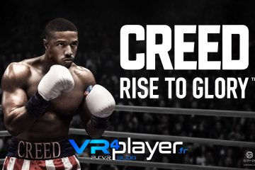 PlayStation VR : Creed Rise to Glory est daté sur PSVR !