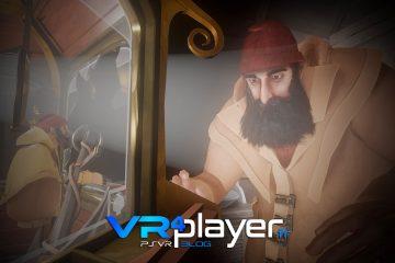 PlayStation VR : A Fisherman's Tale confirmé sur PSVR par les créateurs d'Arizona Sunshine