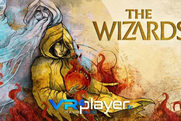 PlayStation VR : The Wizards métamorphosé en Enhanced Edition sur PSVR !