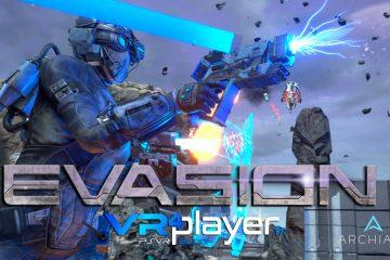 Playstation VR, Steam, Oculus : Evasion, la date de sortie est tombée