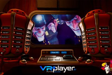 PlayStation VR : We Happy Few Uncle Jack Live VR gratuit sur PSVR