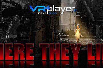 PlayStation VR : Here They Lie sur PSVR offert en août aux abonnés PS+