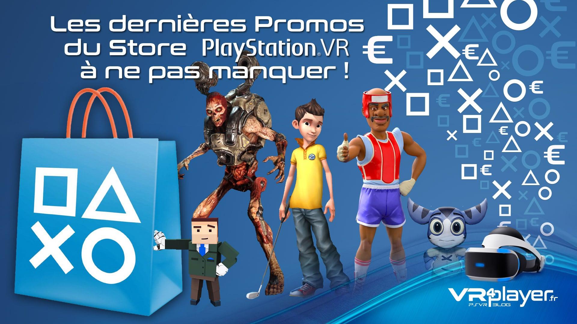 les jeux PSVR soldés à moins de 10 et 20 euros vr4player.fr