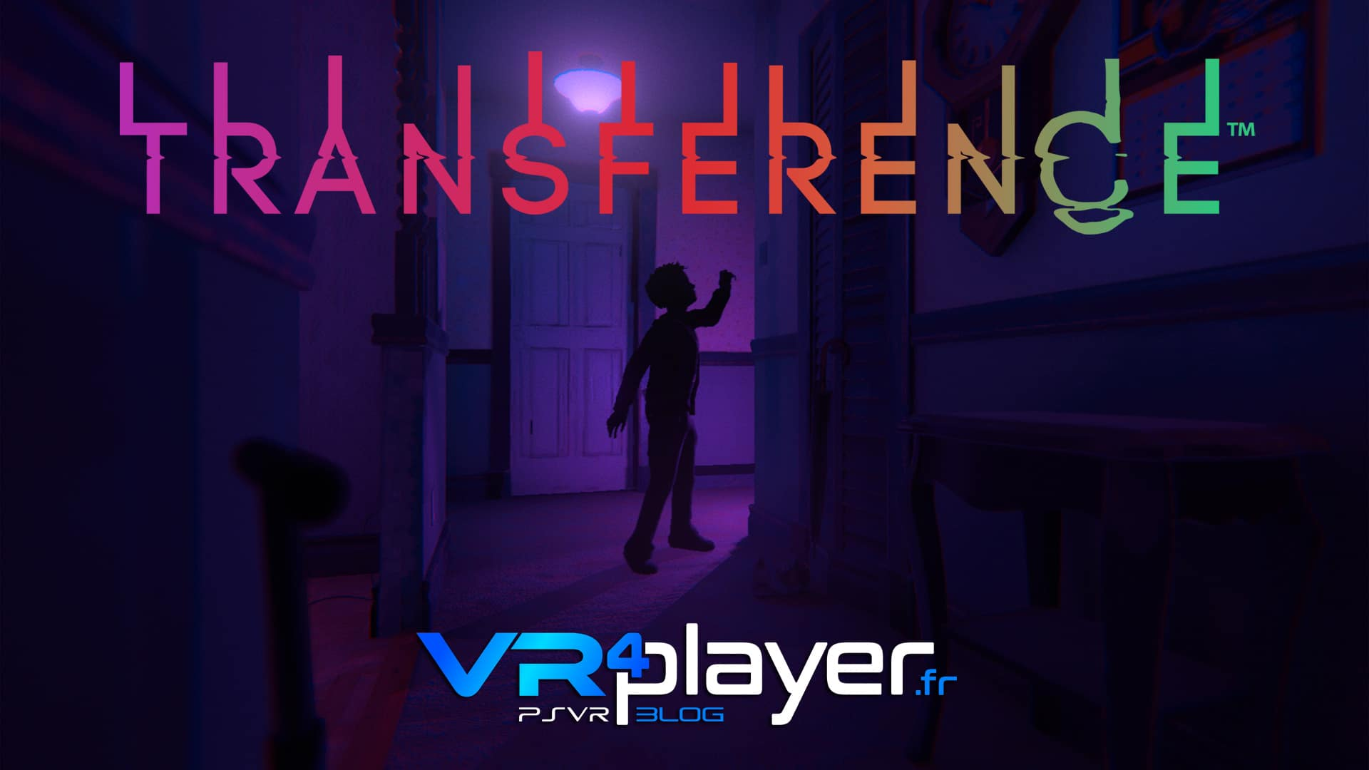 Transference, la démo préquelle est disponible sur le Store vr4player.fr