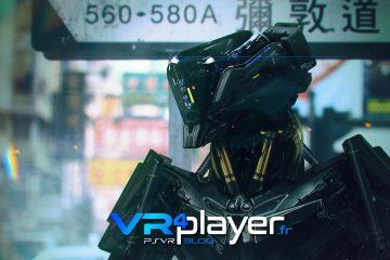 PlayStation VR, Steam : AD 2047, plus qu'un jeu un film interactif VR