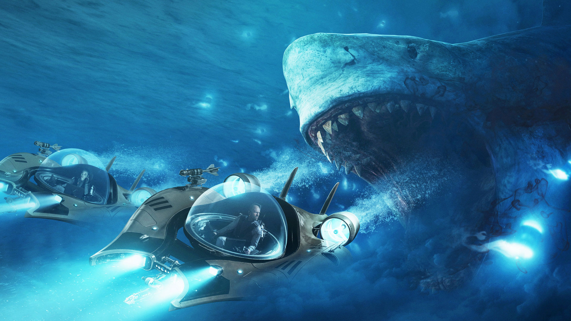 The Meg vr4player.fr
