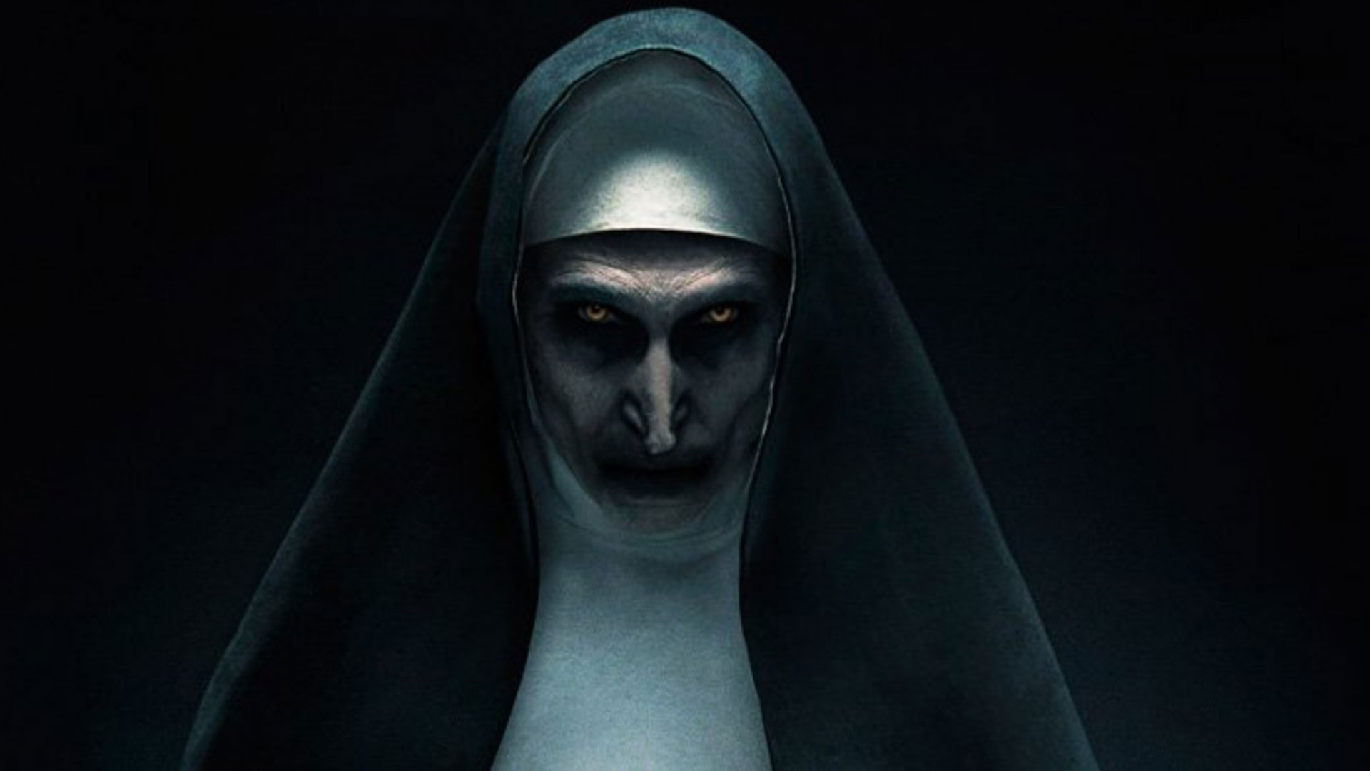 The Nun vr4player.fr