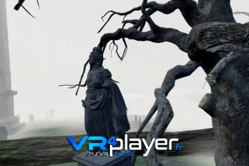 PlayStation VR : The Chantry, l'exclusivité européenne sur PSVR