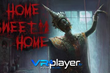 PlayStation VR : Home Sweet Home va hanter le PSVR cet automne