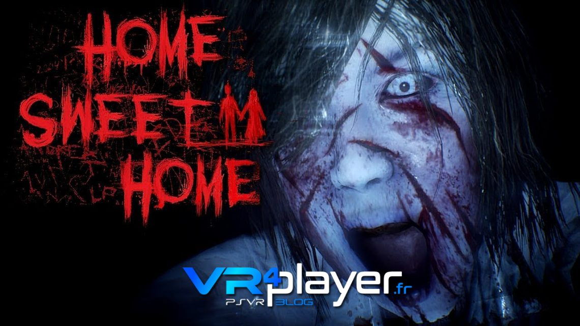 Home Sweet Home arrive sur PSVR cet automne vr4player.fr