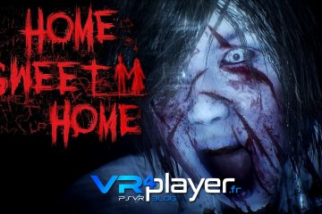 PlayStation VR : Home Sweet Home, l'horreur claustro thai le 9 octobre sur PSVR