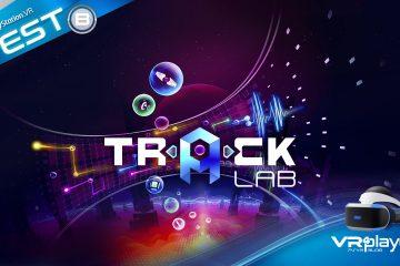 PlayStation VR : Track Lab, on teste le premier jeu de création musicale du PSVR