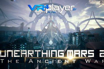Playstation VR : Unearthing Mars 2 débarque dès septembre sur PSVR !