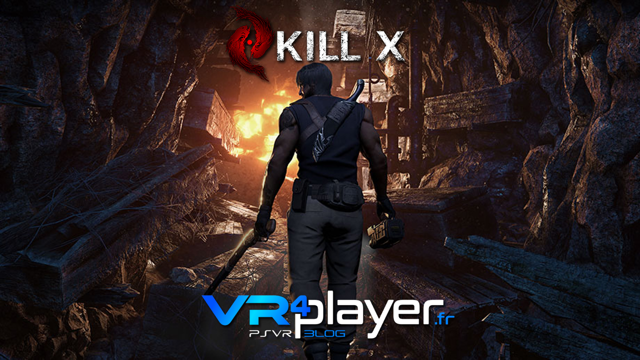 KILL X - vr4player.fr