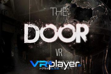 PlayStation VR : The DOOR s'ouvre la semaine prochaine sur PSVR