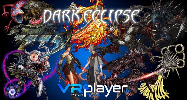 Dark Eclipse PSVR VR4Player.fr