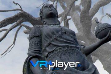 PlayStation VR : The Chantry, les premières impressions de Soluce PSVR